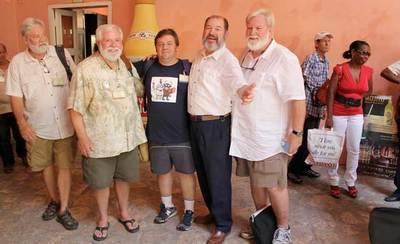 Un talaverano, único español en el Coloquio Internacional sobre Hemingway