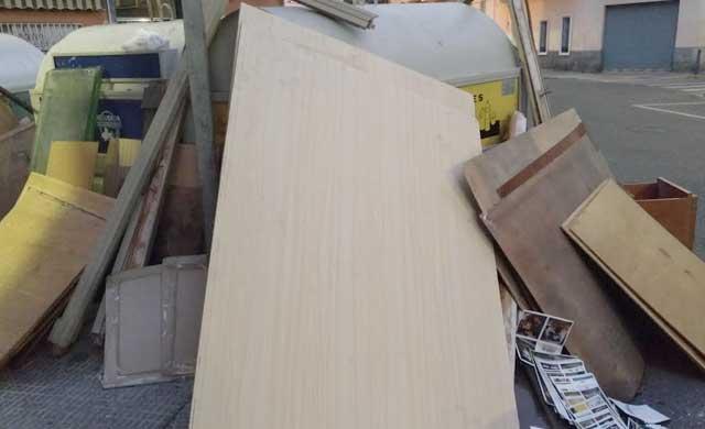 Los ciudadanos opinan: ¿Está Talavera sucia o limpia? (VÍDEO)