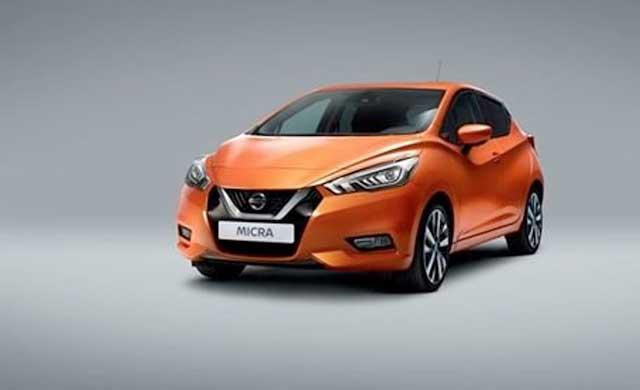 La espera ha valido la pena, el nuevo Nissan Micra ya está aquí