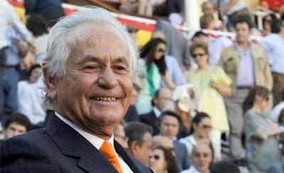 Muere el torero Sebastián Palomo Linares a los 69 años