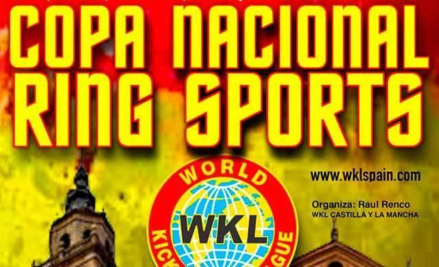 Talavera acoge el Campeonato de España de WKL con la intención de albergar el Mundial