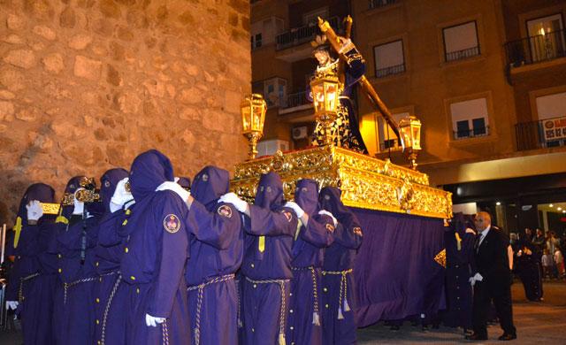Piden respeto en las procesiones,