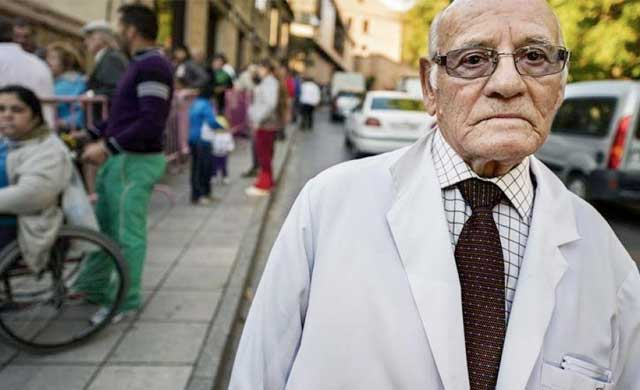 Cipriano gana la segunda convocatoria de Semilla Soliss
