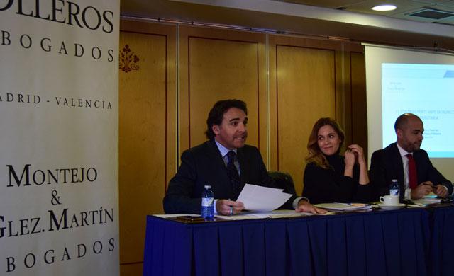 'Olleros Abogados' y 'Montejo & Glez. Martín' informan sobre la inspección tributaria