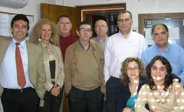 Muere el periodista talaverano Felipe Martín Robledo a los 68 años
