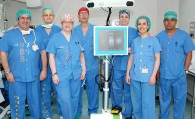 El Hospital de Talavera incorpora mejoras en Cirujía Traumatológica