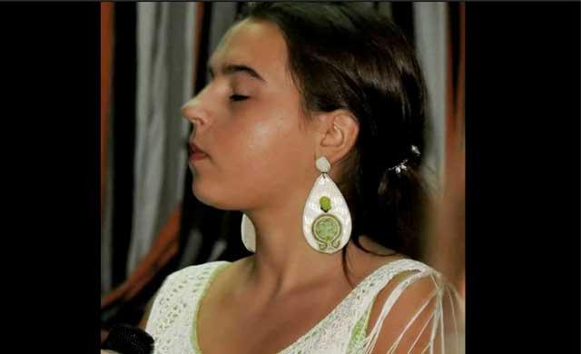 """La torrijeña Ariadna Flores, ganadora de """"A Tu Vera Mini"""""""