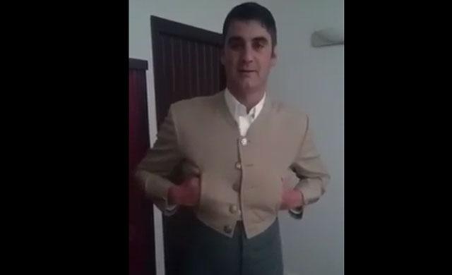 Jesulín de Ubrique anima a asistir a los toros en 'La Otra' (VÍDEO)