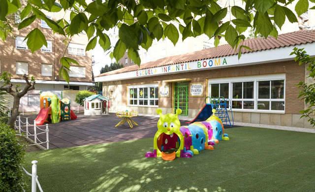 La Escuela Infantil Booma cumple 40 años educando a los más pequeños