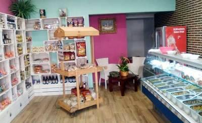 'Aceitunera Jiennense' abre en Talavera su primer establecimiento