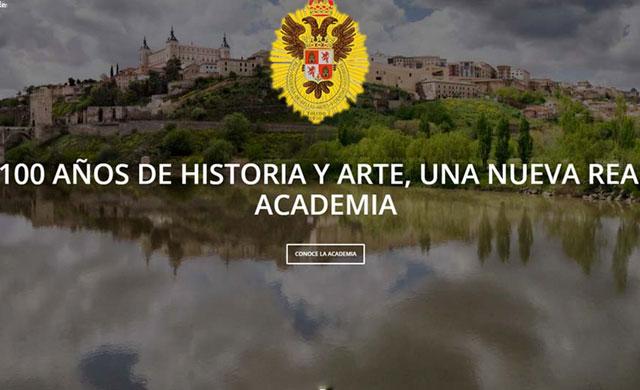 La Real Academia pide que se recuperen los Premios 'San Ildefonso'