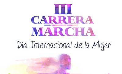Presentados los actos del 'Día Internacional de la Mujer' en Talavera