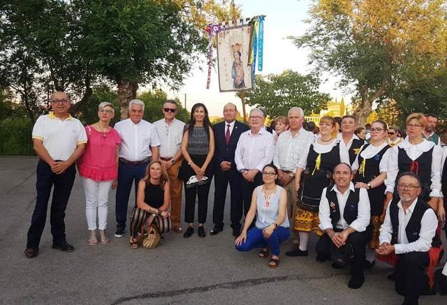 Diputación de Toledo apoya preservar el Folclore Popular