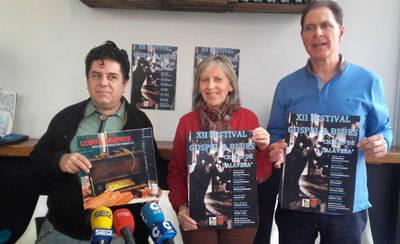 El XII Festival de Gospel & Blues de Talavera arranca este sábado