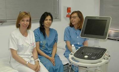 Incorporada la cirugía arterial a los servicios de Cirugía Vascular