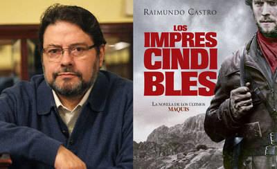 Los maquis reivindican en Talavera su papel en la historia de España