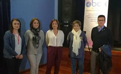 Presentación del sistema de aprendizaje 'Método Wits' en Talavera