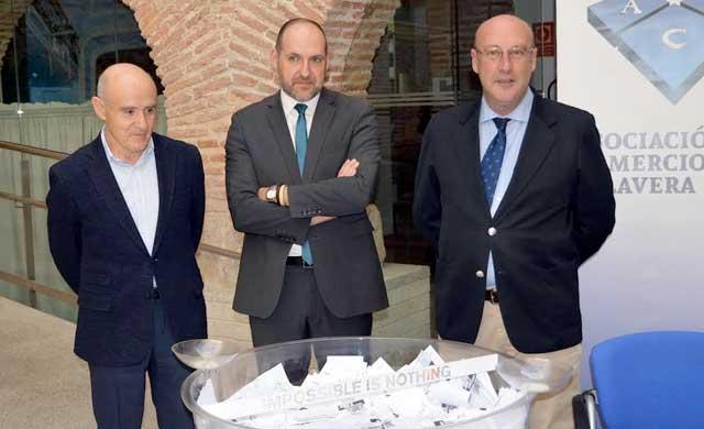La Asociación del Comercio de Talavera sortea los 'Cheques Regalo'