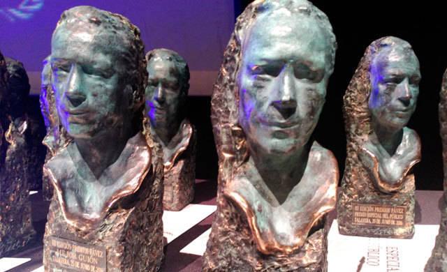 El Teatro Palenque acoge esta noche la gala de los Premios Pávez