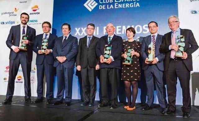 El periodista Julián González recibe un premio nacional