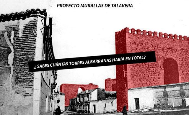 Piden votos para un proyecto de difusión del Patrimonio Histórico