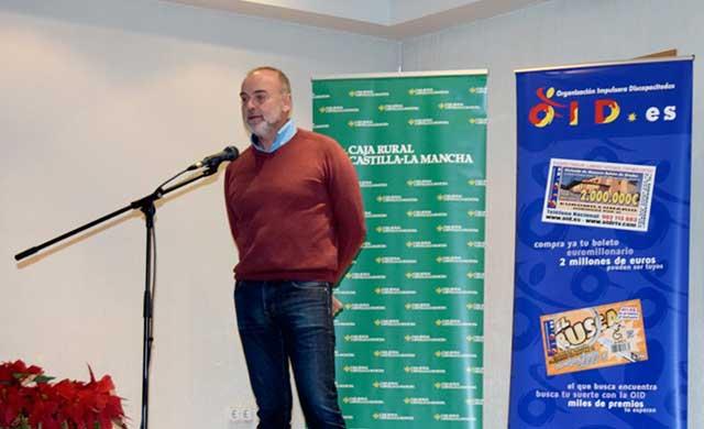 'WildMed' conquista al público de la Biblioteca José Hierro de Talavera