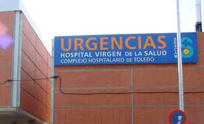 Un menor herido grave el circuito de motocross 'Cerro Negro' de Talavera