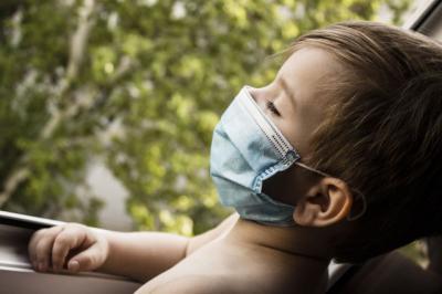 COVID-19 | Los niños propagan más el virus de lo que se pensaba hasta ahora