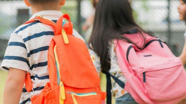 Polémica por el calendario escolar de CLM... y los Santos