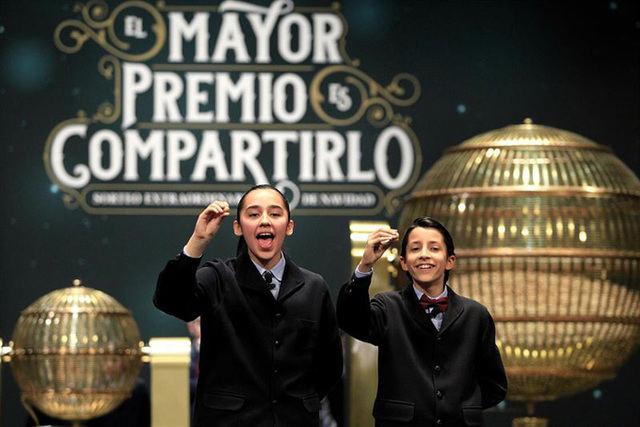 Cada castellano-manchego gastará 71,72 euros de media en Lotería de Navidad
