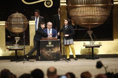 El 29.031, cuarto quinto premio, vendido en Alcázar, Tomelloso, Ocaña, Albacete, Herencia, Yuncos y Toledo