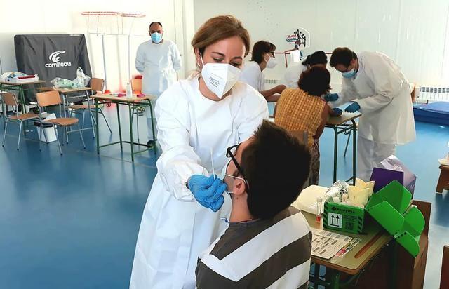 PROVINCIA | Sanidad decreta medidas de nivel 3 en Fuensalida