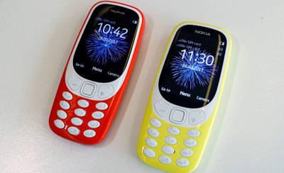 El regreso del móvil 'indestructible', el Nokia 3310 y 'la serpiente'
