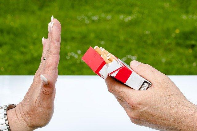 Los principales beneficios de dejar de fumar