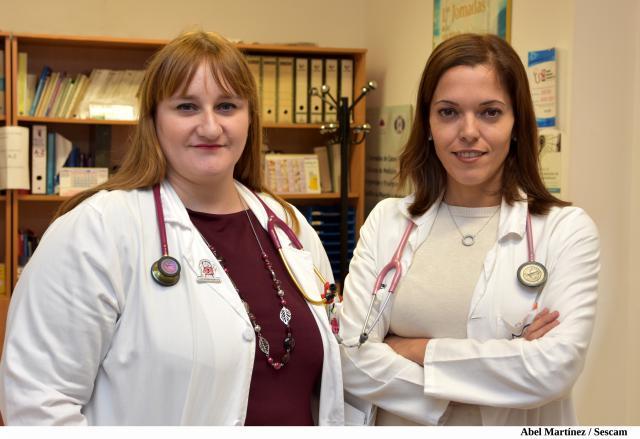 El Hospital de Talavera mejora la asistencia a los pacientes con enfermedad neuromuscular