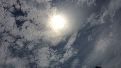 CLM tendrá buen tiempo hasta el miércoles y el jueves llegará una lluvia 'suave y persistente'