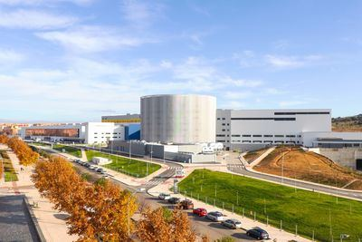 COVID-19 | Piden abrir el nuevo hospital de Toledo ante un posible rebrote en otoño