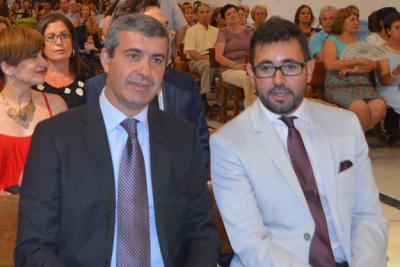 Ciudadanos ya ha desvelado quién sustituirá a Antonio López