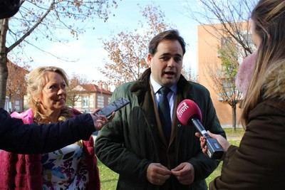 PP afirma que si gobierna en CLM reducirá la carga de impuestos a las empresas