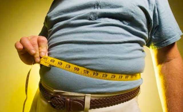 El 19% de los trabajadores de CLM presentan obesidad de grado