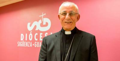 CORONAVIRUS | El obispo Rodríguez dispensa del precepto dominical