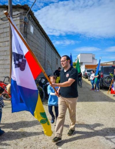 Consternación en Lagartera por el fallecimiento de Carlos Iglesias