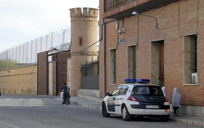 Acuerdan cinco años de prisión para el preso de Ocaña acusado de cortar en el cuello a su compañero de celda