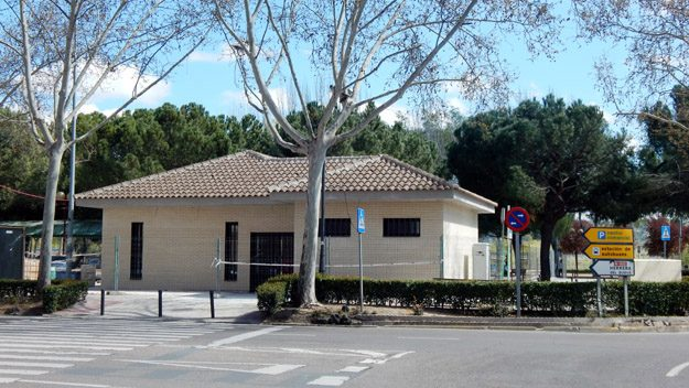 Oficina de Turismo / Archivo