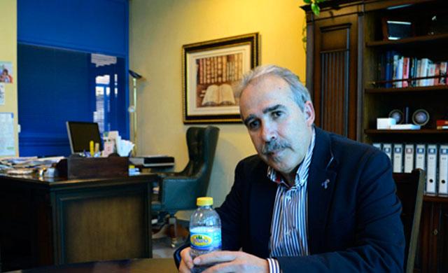 OID tomará las medidas legales contra el Director General adjunto de ONCE