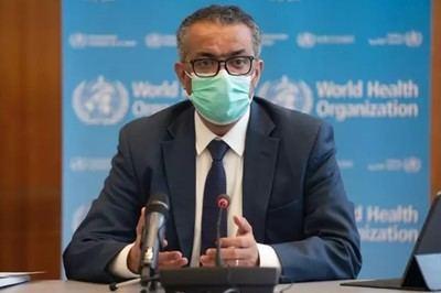 CORONAVIRUS | El mundo sufre la tasa de infección más alta durante la pandemia