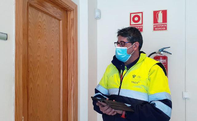 TOLEDO | Alertan de un intento de fraude: se hacen pasar por operarios de Tagus
