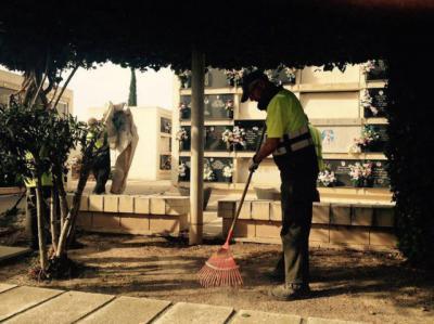 ¿Quieres ser operario de cementerio o sepulturero? La SOID abre el plazo de inscripción de este curso en Talavera