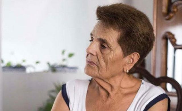 Sobre Memoria Democrática y el caso de Enriqueta Horcajuelo