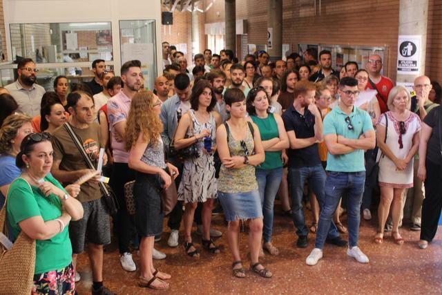 Castilla-La Mancha ha vivido una jornada de oposiciones con una alta participación